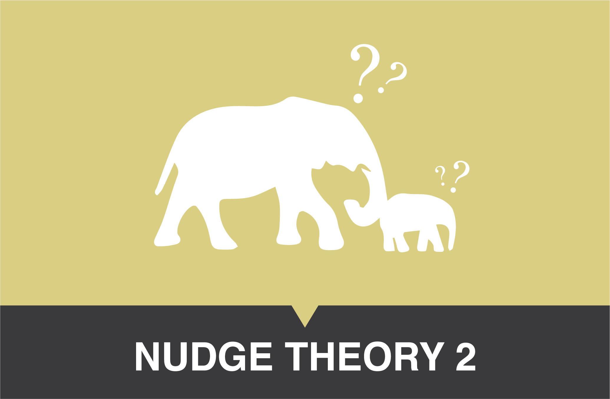 Nudge Theory 2 Your Mind On Autopilot Inudgeyou