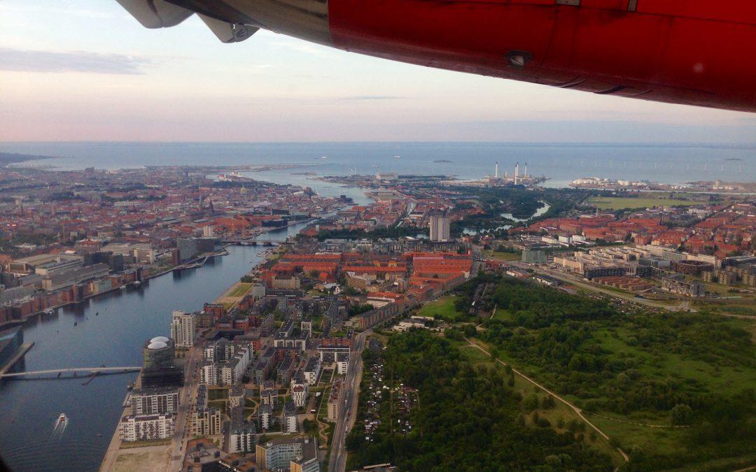 Berlingske Business bringer artikel om iNudgeyou's eksperimenter i Kastrup Lufthavn