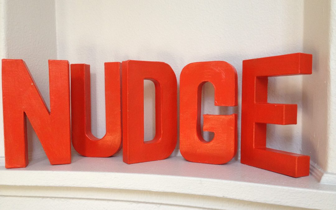 Videos from Nudge Design Camp 2012