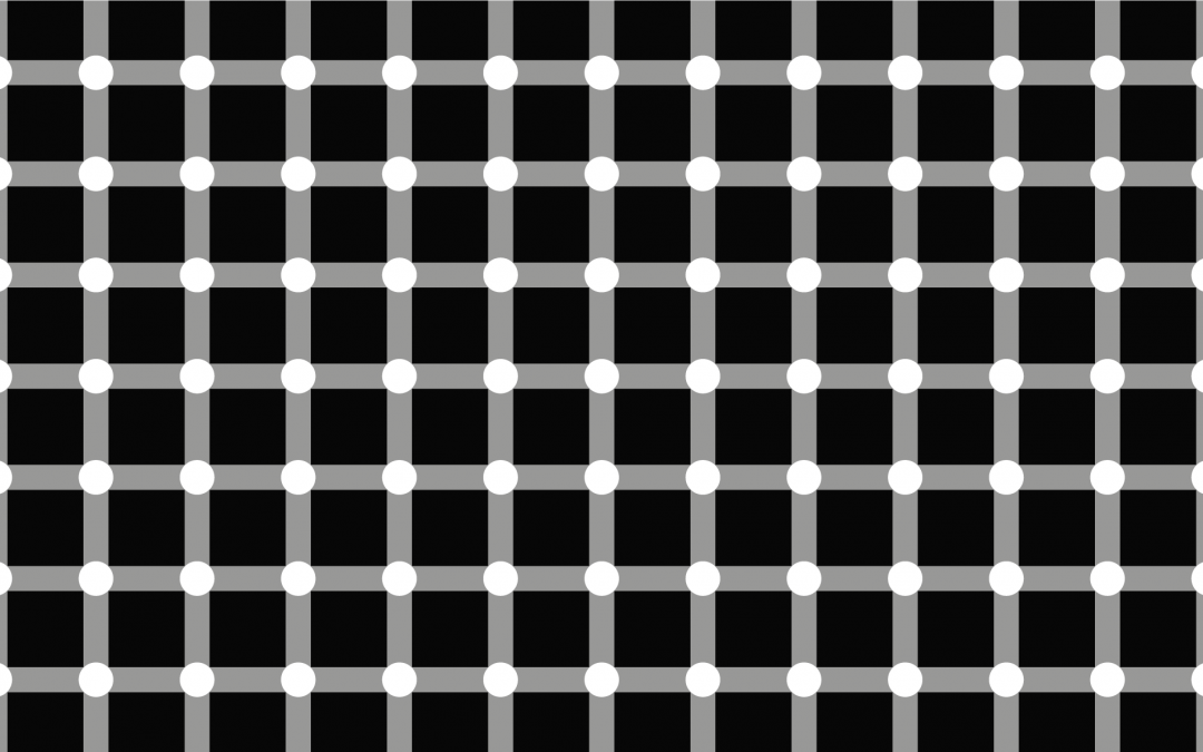 Nudging Traffic Safety By Visual Illusions