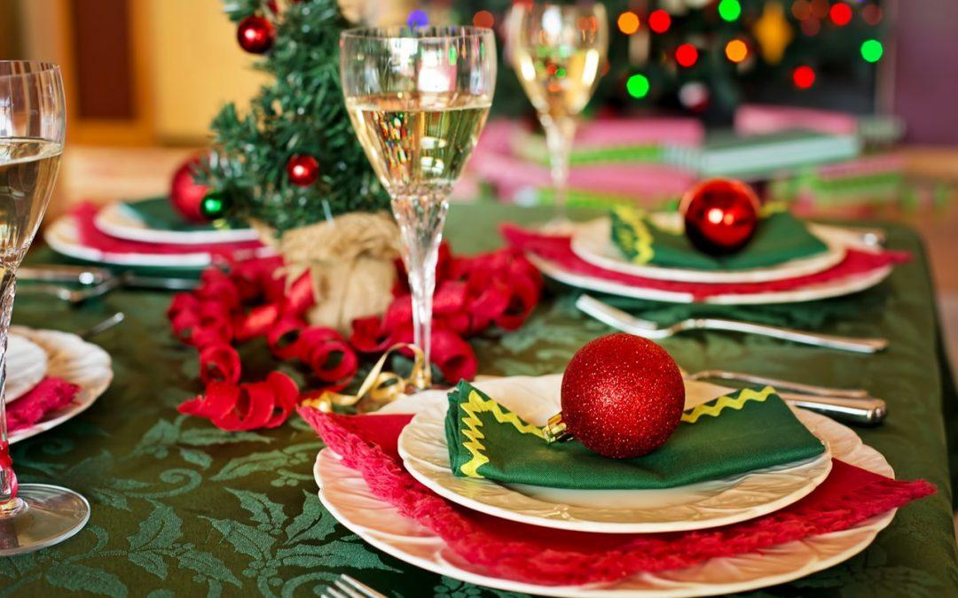 7 nudges til at undgå ukontrolleret druk til årets julefrokoster