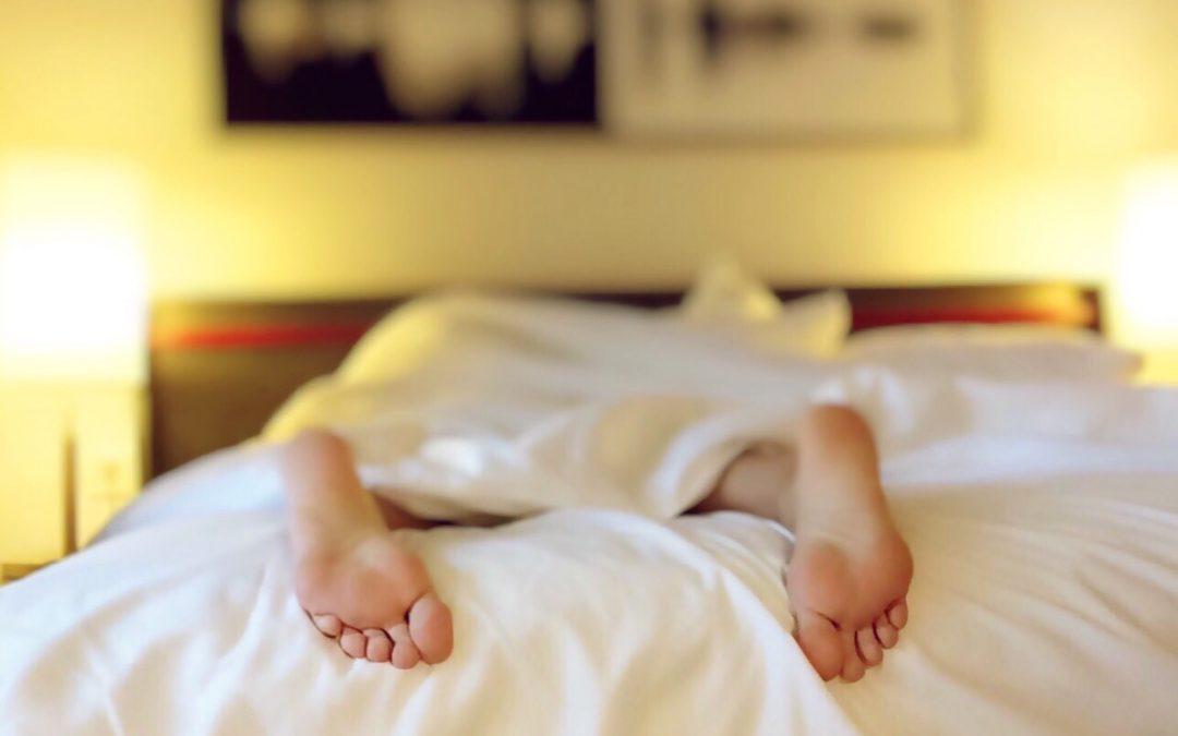Nudging, Søvn og Kanelsnegle