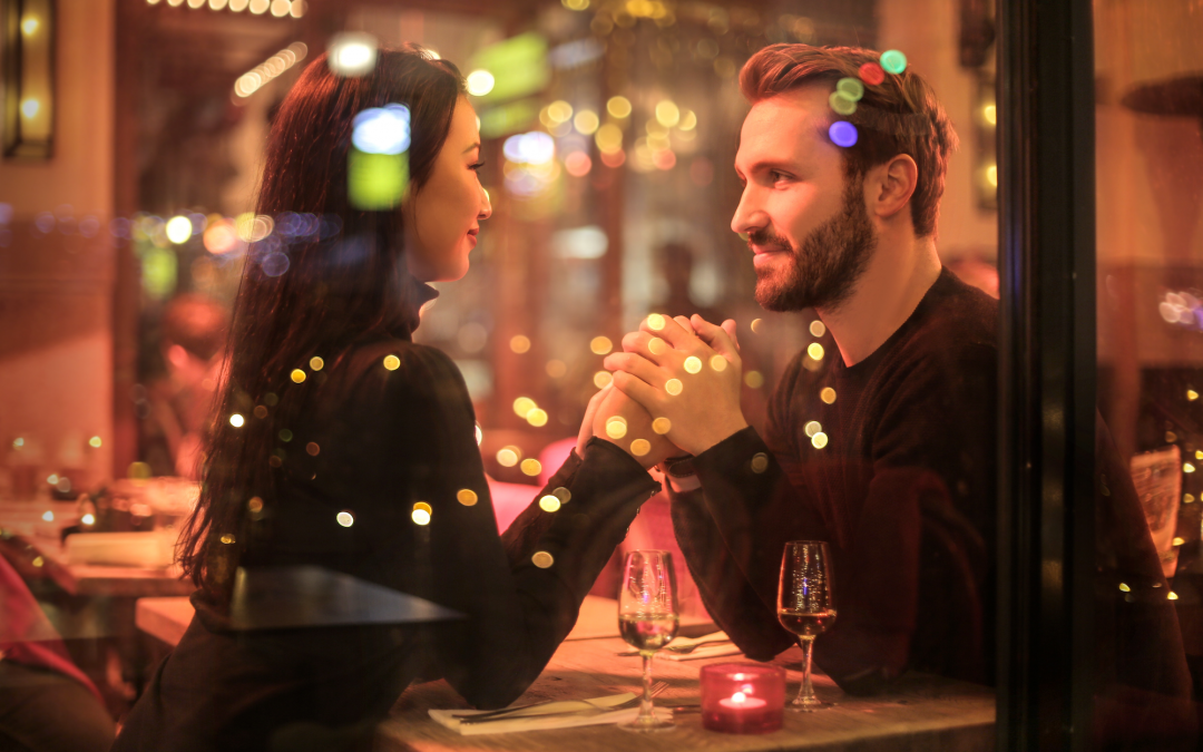 5 tips to make your Valentine's date one to remember