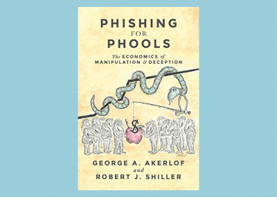 Phishing for Phools