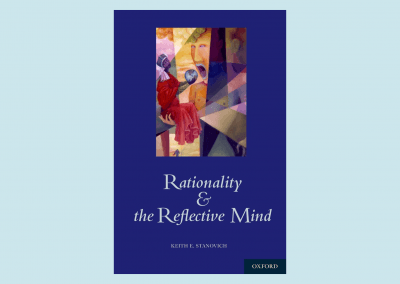 Rationality & The Reflective Mind