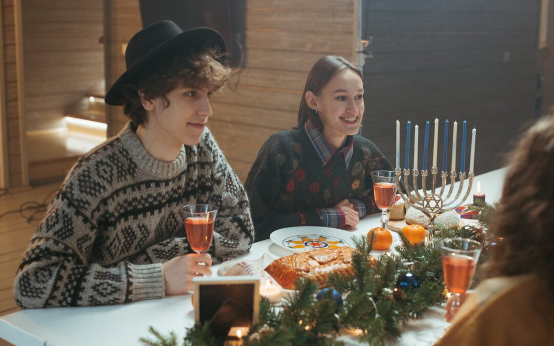 3 Tips from Behavioural Science to Make Your Christmas Celebration One to Remember